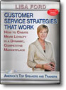 Customer Service Strategies DVD