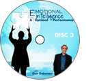 Emotional Intelligence and Optimal Performance DVD