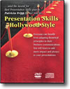 Presentation Skills Hollywood Style by Patricia Fripp